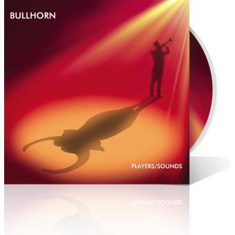 Bullhorn Player Sounds Album Cover